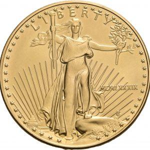 USA, 1 oz American Eagle, div. Jahrgänge