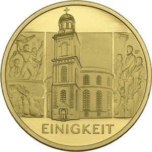 BRD, 100 Euro, ab 2002, div. Motive
